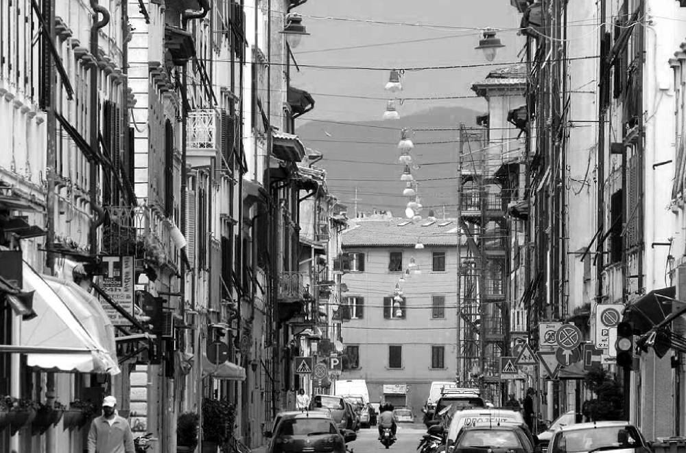Livorno - Corso Amedeo